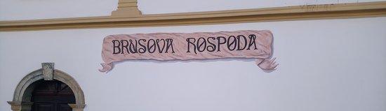 Mohelnice, Češka Republika: Brusova hospoda