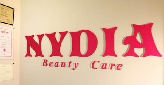 ‪Nydia Beauty Care‬