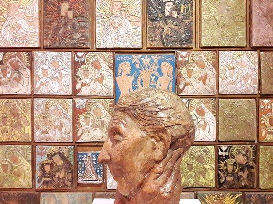 玛吉特撒迦科瓦奇陶瓷博物馆