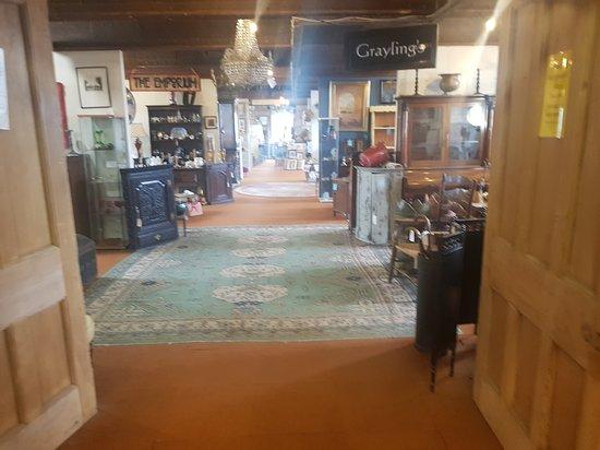 Dewentside Shopping Mill
