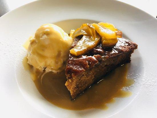 DIVINE Dessert!!!