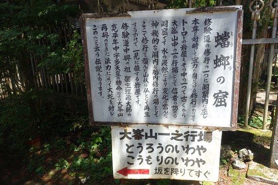 Toro Cave