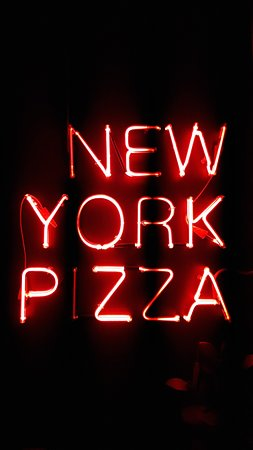 Tomasso - New York Pizza: Tomasso