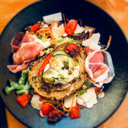 Salade Plat du Jour