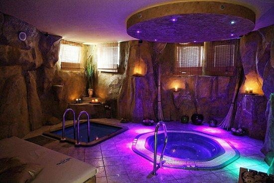 Oaza Miru - Wellness in Spa Maribor