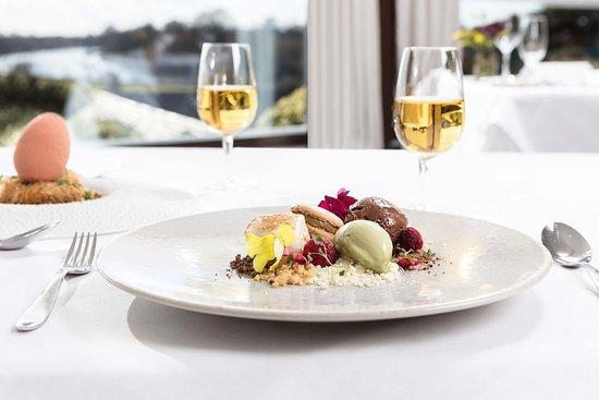 Image The Petersham Restaurant in London