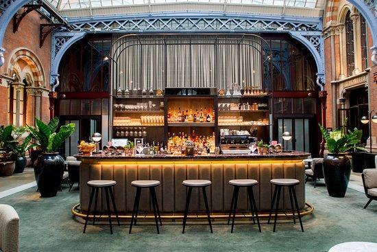 The Hansom London Euston Kings Cross St Pancras Menu Prices Restaurant Reviews Reservations Tripadvisor