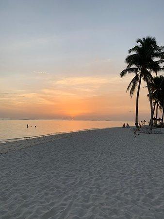 Beach - Hotel Riu Palace Maldivas Photo