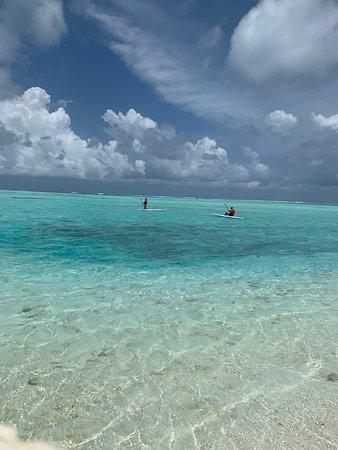 Hotel Riu Palace Maldivas Photo