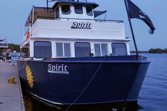 Stony Lake Cruises