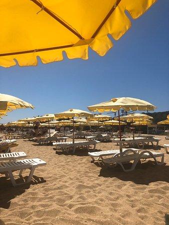 Beach club golden bulgarien swinger Sunny Beach