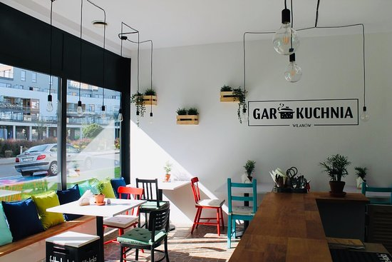 Garkuchnia Warszawa Recenzje Restauracji Tripadvisor