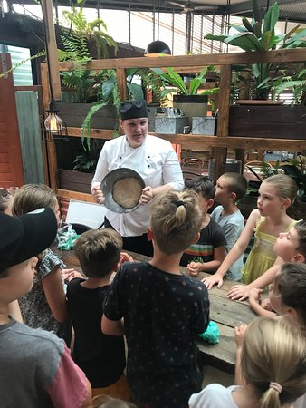 Casuarina, Australia: Holiday kids classes