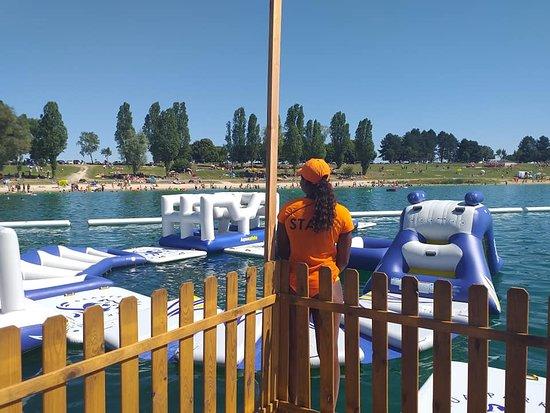 Beaver Aquapark