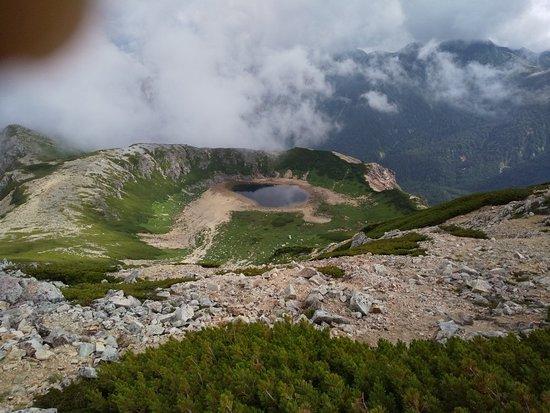 Mt. Washiba