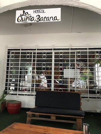 Foto de Hostal La Quinta Bacana