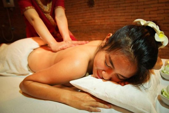 Mahadeva Thai Massage