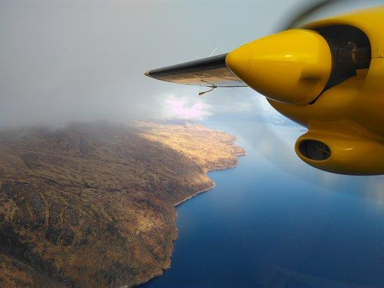 Hebridean Air Services