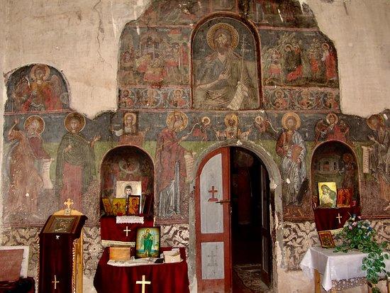 St. John the Baptist's Monastery
