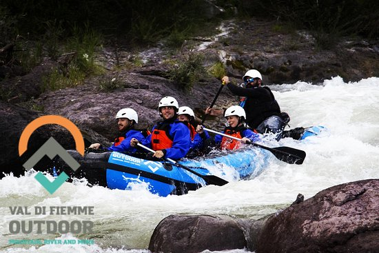 Val di Fiemme Outdoor & Rafting