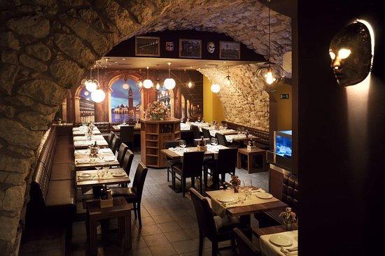 Aqua E Vino Krakow Recenzje Restauracji Tripadvisor