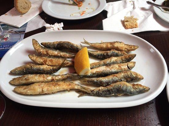 Restaurante A Terraza De Chicolino En A Pobra Do Caramiñal