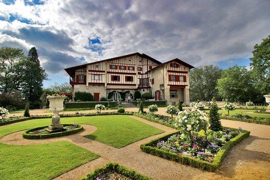 Office de Tourisme de Cambo-les-Bains