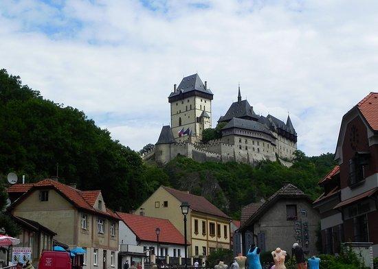 Karlstejn_Castle-Karlstejn_Central_Bohemian_Region_Bohemia