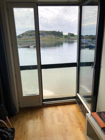 Bilde fra Mosterøy