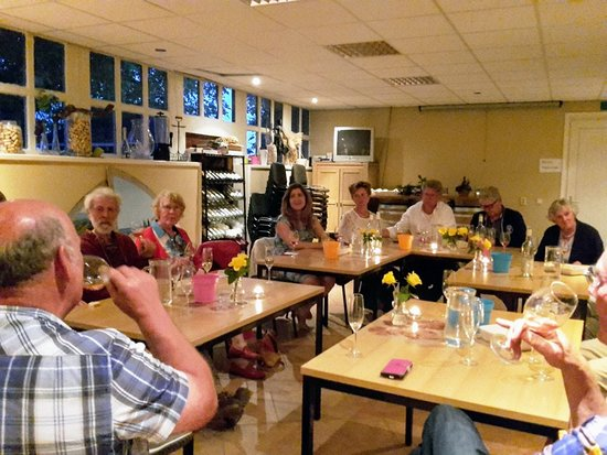 Marknesse, Nederland: wine tours and tasting