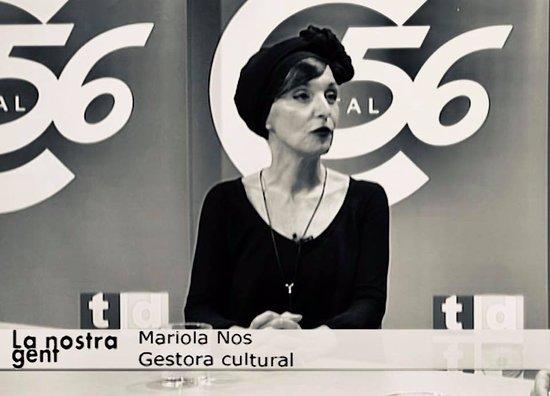 Libreria Espai Mariola Nos