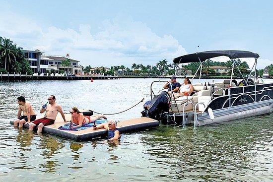 Lauderdale Adventures Boat Rentals