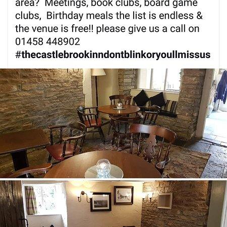 The Castlebrook Inn