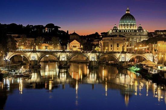 MINITOUR IN ROMA