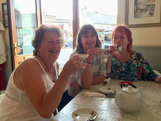 THE OLIVE CAFE, Tramore - Summerhill Centre - TripAdvisor