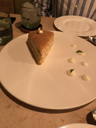 Saramuyo cake