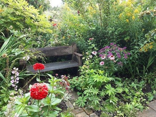 Abbey Physic Community Gardens
