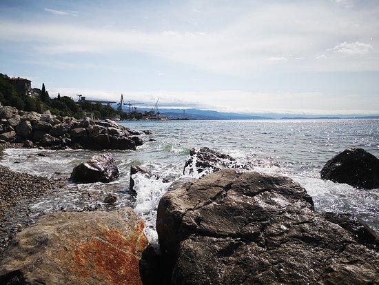 Igraliste Beach