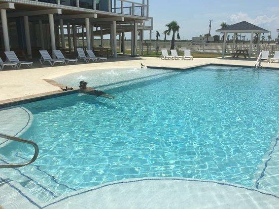 Blue Water RV Resort