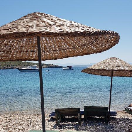 Deniz Yildizi Beach & Club