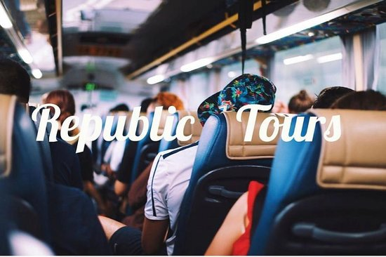 republic tours