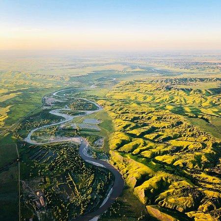 Блэк-Хилз, Южная Дакота: The Black Hills