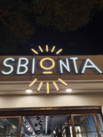 Sbionta