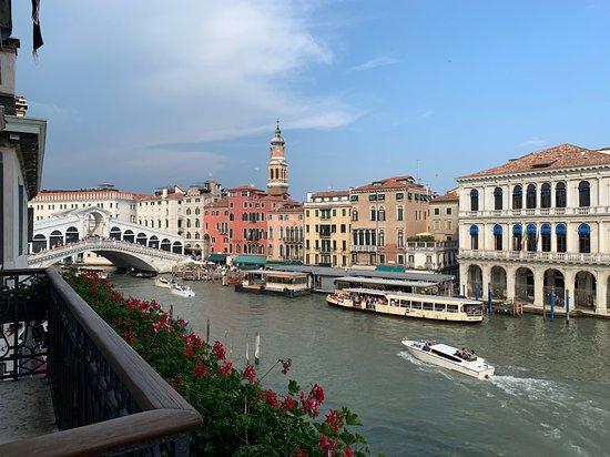Riva Del Vin Boutique Hotel, hôtels à Venise