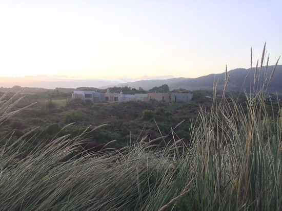 Landscape - Atahuri Photo