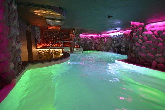Benessere E Salute Recensioni Su Hotel Del Buono Wellness Spa Chianciano Terme Tripadvisor