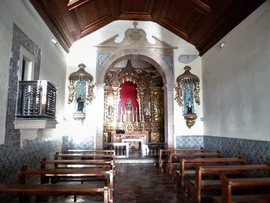 Igreja e Mosteiro de Nossa Senhora do Monte Serrat