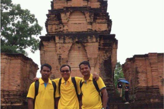 MyProGuide Cambodia