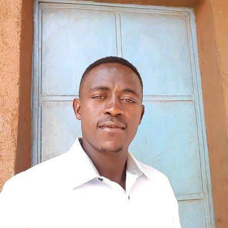 Antony Nzivo