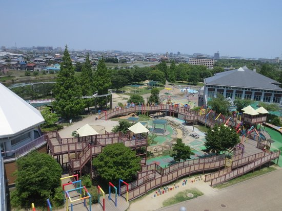 Todagawa Kodomo Land